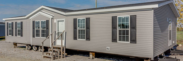 trailers & mobile homes
